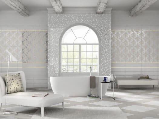 Ambientazioni rivestimenti bagno magazzino della piastrella e del bagno - Magazzino della piastrella e del bagno firenze fi ...