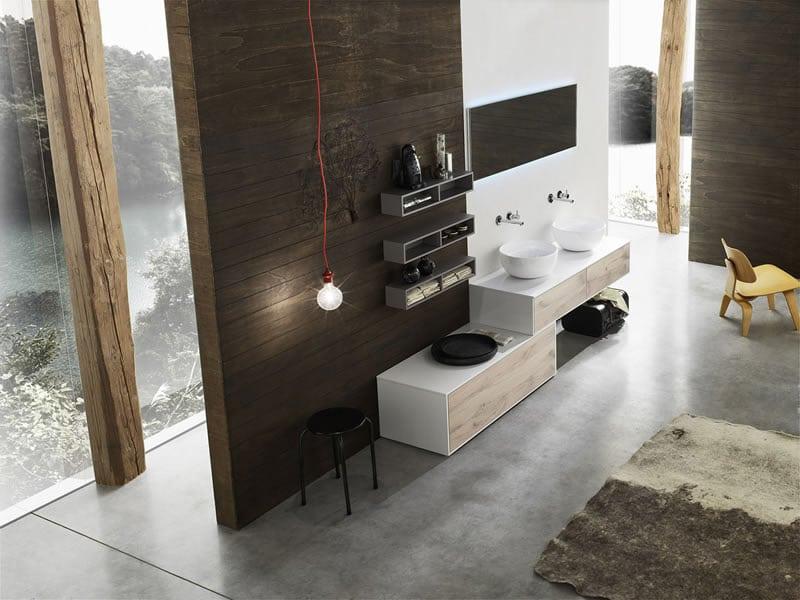 Soluzioni mobili bagno magazzino della piastrella e del bagno - Magazzino della piastrella e del bagno firenze fi ...